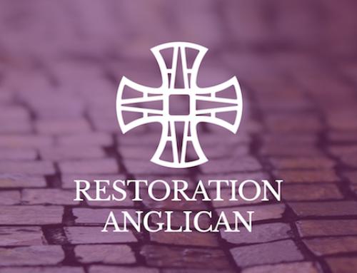 Restoration Anglican